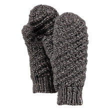 Buy Barts Chani Mitts, Brown Online at johnlewis.com