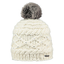 Buy Barts Claire Beanie, One Size Online at johnlewis.com