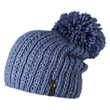 Buy Barts Jabba Beanie, Blue Online at johnlewis.com