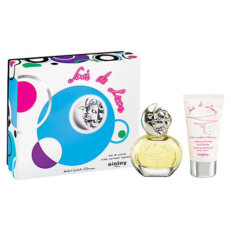 Buy Sisley Soir De Lune Eau de Parfum Gift Set, 30ml Online at johnlewis.com