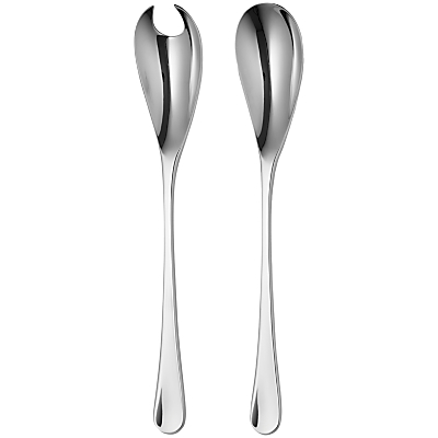 Robert Welch RW2 Salad Servers