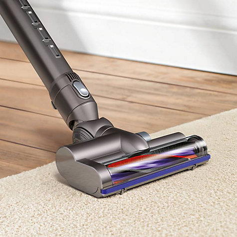 Buy Dyson DC49 Multi Floor Complete Cylinder Vacuum Cleaner Online at johnlewis.com