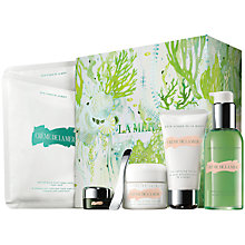 Buy Crème de la Mer Nourishing Collection Online at johnlewis.com
