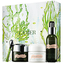 Buy Crème de la Mer Lifting Collection with Free Lifting Contour Serum, 5ml Online at johnlewis.com