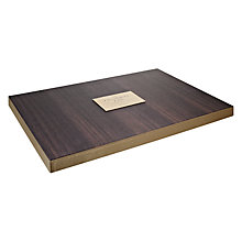 Buy Hotel Chocolat Large Chocolatier's Table, 1.3kg Online at johnlewis.com