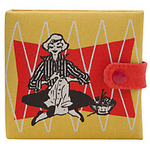 Buy Vintage by Hemingway Peggy Sewing Wallet Online at johnlewis.com