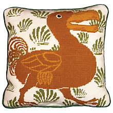 Buy Sew Trade Dodo Tapestry Kit Online at johnlewis.com