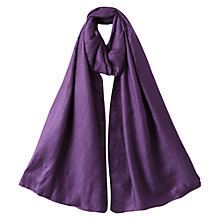 Buy East Shimmer Scarf Online at johnlewis.com