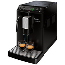 Buy Saeco HD8761 Minuto Bean-to-Cup Coffee Machine Online at johnlewis.com