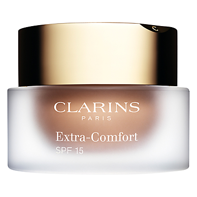 shop for Clarins Extra Comfort Foundation at Shopo