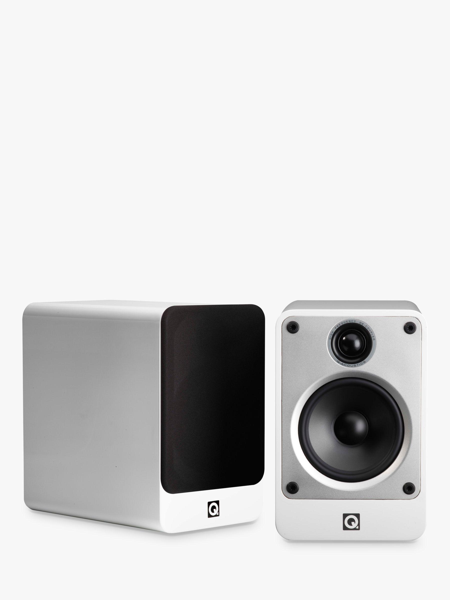 Q Acoustics Q Acoustics Concept 20 Bookshelf Speakers