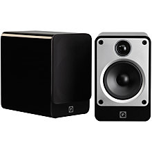 Buy Q Acoustics Concept 20 Bookshelf Speakers Online at johnlewis.com