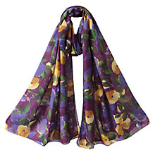 Buy East Catrin Print Scarf Online at johnlewis.com