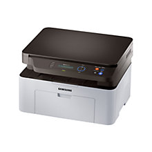 Buy Samsung Xpress M2070 All-in-One Mono Laser Printer Online at johnlewis.com