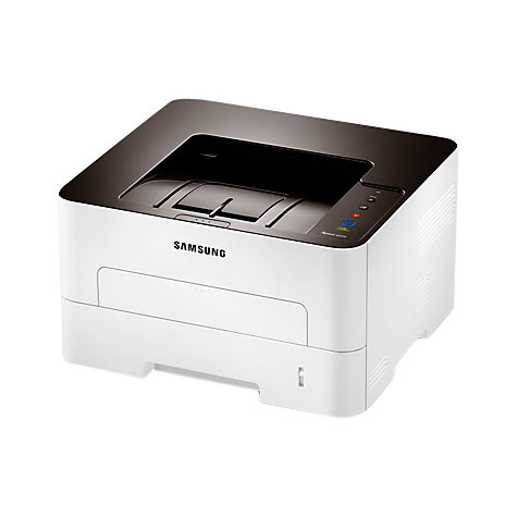 Buy Samsung Xpress M2825DW Wireless Mono Laser Printer Online at johnlewis.com