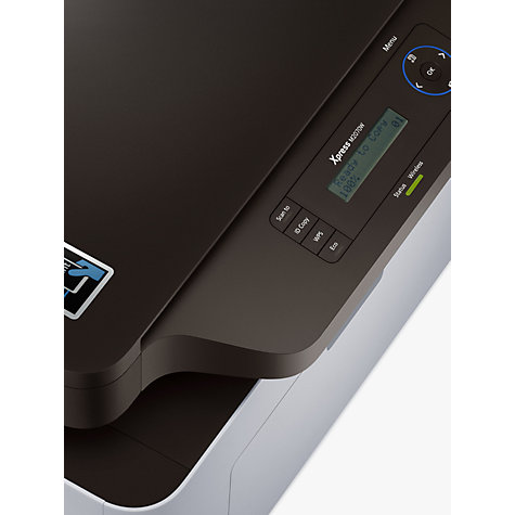 buy samsung xpress m2070w wireless all in one mono laser printer with nfc john lewis. Black Bedroom Furniture Sets. Home Design Ideas