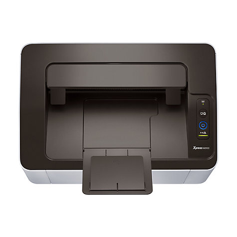 Buy Samsung Xpress M2022 Mono Laser Printer Online at johnlewis.com