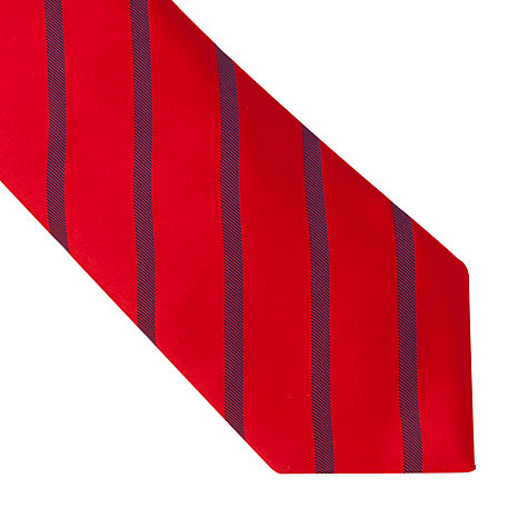 Buy Thomas Pink Hadleigh Stripe Tie Online at johnlewis.com