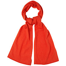 Buy Jaeger Cashmere Scarf Online at johnlewis.com