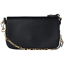 Buy Jaeger Lawrence Bag, Black Online at johnlewis.com