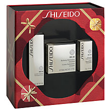 Buy Shiseido Ibuki Holiday Gift Set Online at johnlewis.com