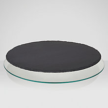 Buy Meyer Slate Lazy Susan Online at johnlewis.com