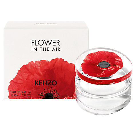 Buy Kenzo Flower In The Air Eau de Parfum Online at johnlewis.com