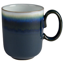 Buy Denby Greenwich Double Dip Mug Online at johnlewis.com