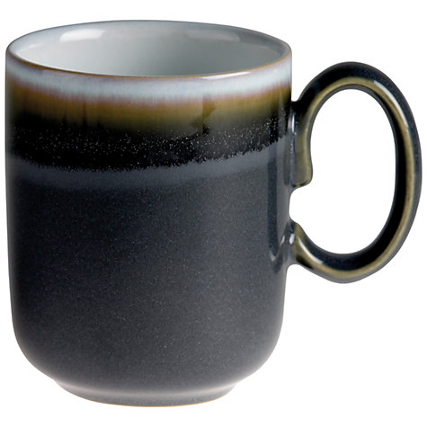Buy Denby Jet Double Dip Mug Online at johnlewis.com