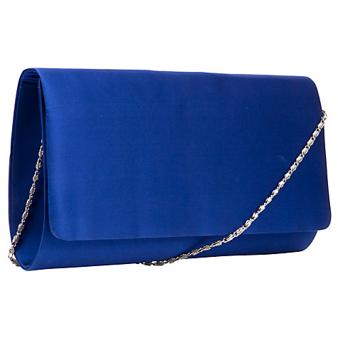 Buy COLLECTION by John Lewis Anne Silk Clutch Bag Online at johnlewis.com