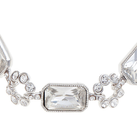 Buy Carolee Crystal Glass Bracelet Online at johnlewis.com