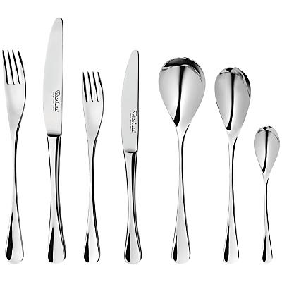 Robert Welch RW2 Cutlery Set, 42 Piece
