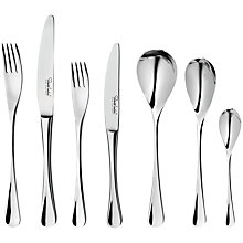 Buy Robert Welch RW2 Cutlery Set, 42 Piece Online at johnlewis.com
