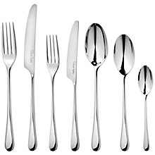Buy Robert Welch Iona Cutlery Set, 84 Piece Online at johnlewis.com
