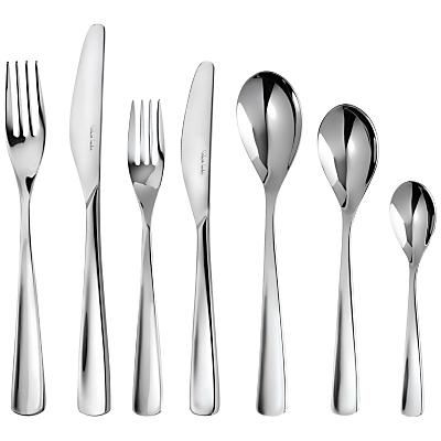 Robert Welch Aspen Cutlery Set, 84 Piece