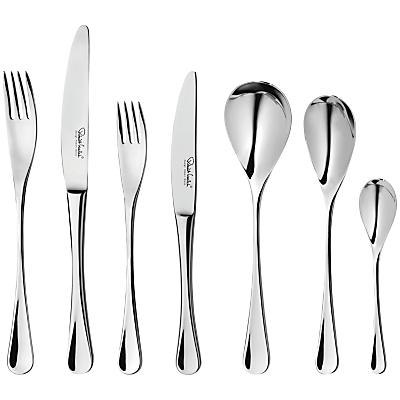 Robert Welch RW2 Cutlery Place Setting, 7 Piece