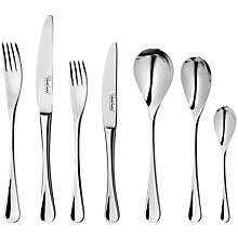 Buy Robert Welch RW2 Cutlery Place Setting, 7 Piece Online at johnlewis.com