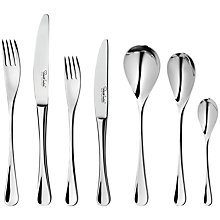 Buy Robert Welch RW2 Cutlery Set, 56 Piece Online at johnlewis.com