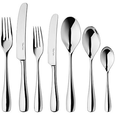 Robert Welch Warwick Cutlery Set, 84 Piece