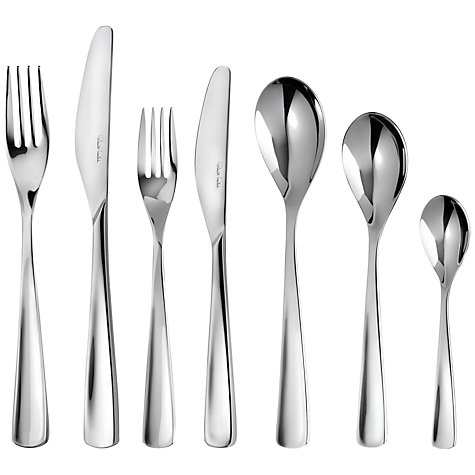 Buy Robert Welch Aspen Cutlery Online at johnlewis.com