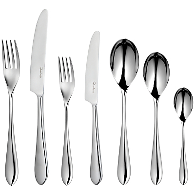 Robert Welch Norton Cutlery Set, 56 piece