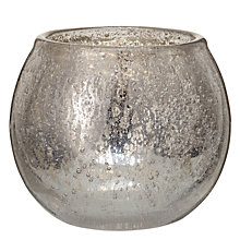 Buy Parlane Bubble Sphere Tealight Holder Online at johnlewis.com