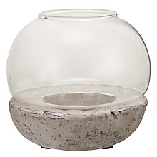 Buy Hurricane Lamp, Small Online at johnlewis.com