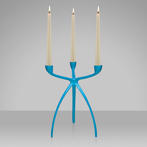 Buy House by John Lewis Yuri Dinner Candle Holder Online at johnlewis.com