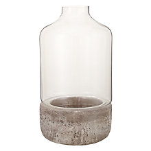 Buy Hurricane Lamp, Large Online at johnlewis.com