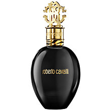 Buy Roberto Cavalli Nero Assoluto for Women Eau de Parfum Online at johnlewis.com