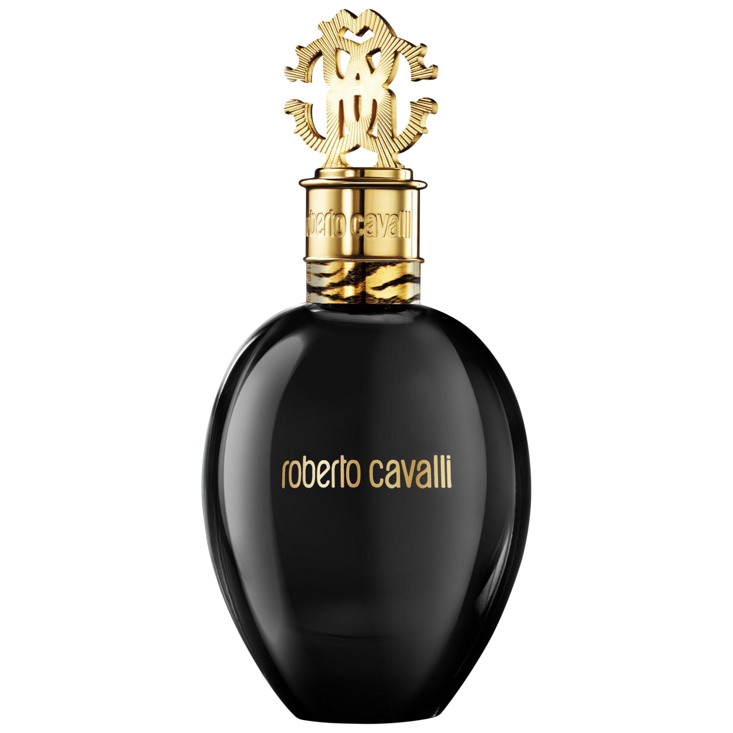 Roberto Cavalli Roberto Cavalli Nero Assoluto for Women Eau de Parfum