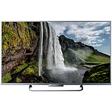 "Buy Sony Bravia KDL50W656 LED HD 1080p Smart TV, 50"" with Freeview HD Online at johnlewis.com"