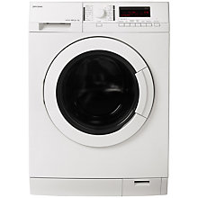 Buy John Lewis JLWM1606 Washing Machine, 9kg Load, A+++ Energy Rating, 1600rpm Spin, White Online at johnlewis.com