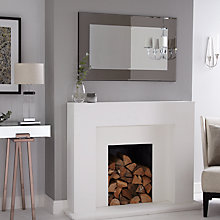 Buy John Lewis Marietta Mirror Range Online at johnlewis.com